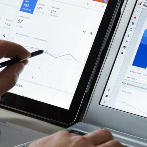 Search Engine Optimisation - Google Ranking